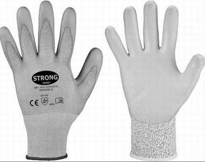 Stronghand KNM Cut-Resist - Level B zeer fijne weving G-18