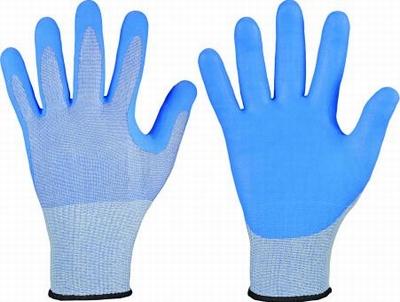 Anchorrage levensmiddelen handschoen snijbestendig wasbaar