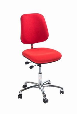 Global Aktiv Maxi-Maestre werkstoel multifit