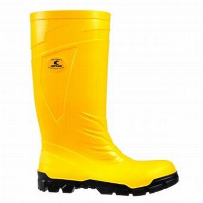 Laarzen PVC RAIN Safetyboots regenlaarzen PVC ATF