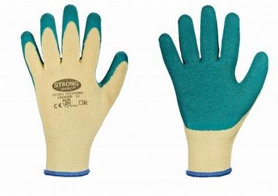SpecialGrips Stronghand SH310 kreukel-latex grip handschoen