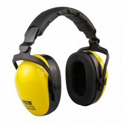 Tector SNAPE gehoorkap met hoofdbeugel - per 5 stuks