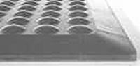 Ergosoft NBR cellenmat uit zuiver nitrielrubber