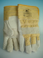 Nerflederen handschoen, Cat.2 (China)