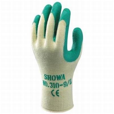 Showa Grip 310 handschoen, Cat.2  Paar