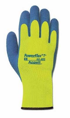 Ansell powerflex 80 - 400