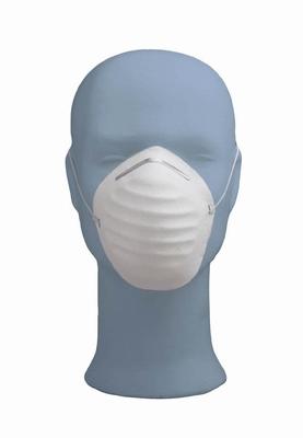 Hygiënemasker stofkapje Tector M-Safe, 50 stuks / ds