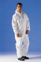 Overall DuPont Tyvek Classic, type 5/6