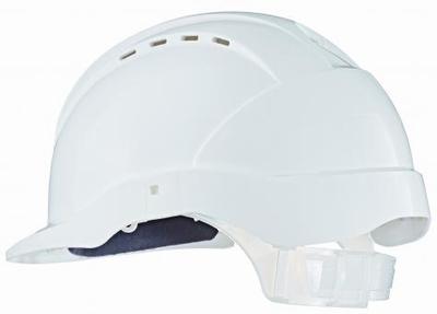 North-Ergos A-Safe veiligheidshelm M-A59.00 HDPE schaal