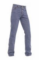 Wrangler spijkerbroek Texas Stone, lengte 32