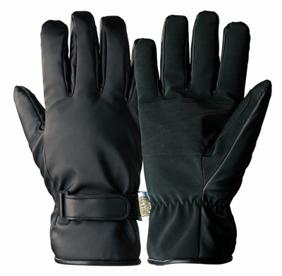 KCL Tebocold - coldstore handschoen met poslverstelband