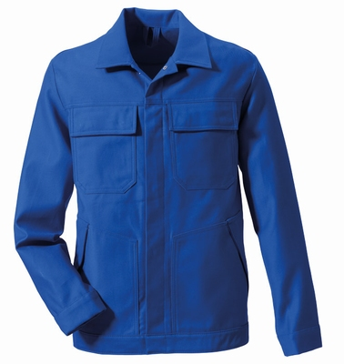 Rofa Laskleding Proban Blousonjack Trend 514, korenblauw