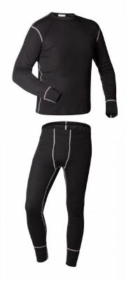 Onderkleding - functioneel huidvriendelijk vochtregulerend
