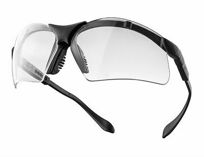 TECTOR® veiligheidsbril Skyliner, heldere polycarbon glazen  stuks