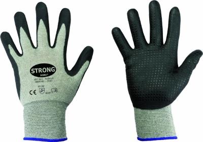 Stronghand Maxiflex Baltimore PU/Nitril-foam, spandex  Paar