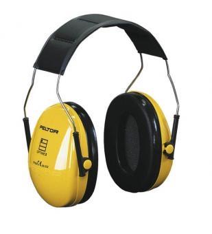3M Peltor Optime I, ultralight gehoorkap, hoofdbeugel 27 dB