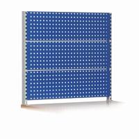 Multiwand 950 met 3 gatenplaten
