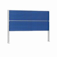 Multiwand 950 met 2 gatenplaten