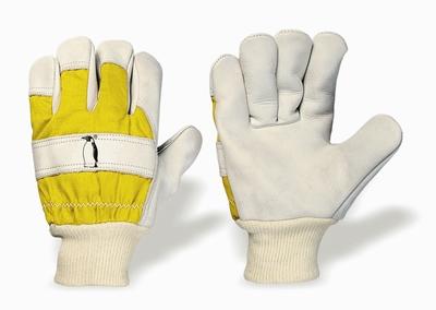 Coldstore Pinguin handschoen Heatkeep nerfvolleder   Paar
