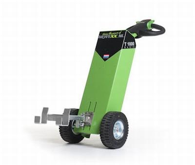 Movexx T1000 Elektrische Trekhulp 1000 kg  stuks