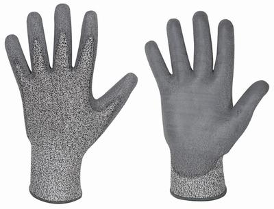 Tough-Nanning handschoen - snijbescherming Level B