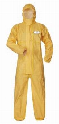 Chemische brandvertragende beschermende overall Fesen