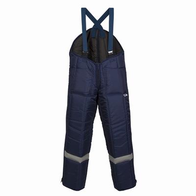 IBV broek Standard Safety-Reflex vrieshuis - orderpicker  stuks