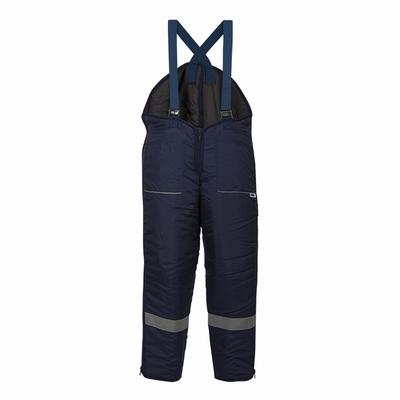IBV broek Kontrast-Plus vrieshuis Safety Reflex orderpicker  stuks