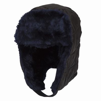 IBV diepvrieskap coldstore capuchon polar-teddy gevoerd   Stuks