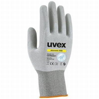 Uvex phynomic ESD handschoen  Paar