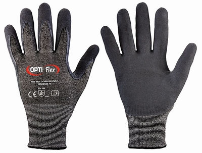 Stronghand Cut-Resist Opti-FlexS Comfortcut-5 - LEVEL C