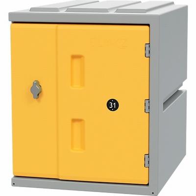 Kunststof Kasten Garage.Xtreme Bloxz 450 Kunststof Locker Modulaire Kast