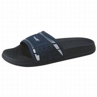 Slipper, Asadi Badslipper, voetband zonder klittenband