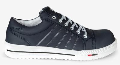 Redbrick Blue Saphire Safety Sneaker Laag S3 (Navy)