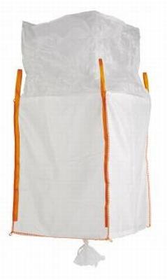 BIG BAG HEAVY MET VULSCHORT EN LOSSLURF 1500 KG