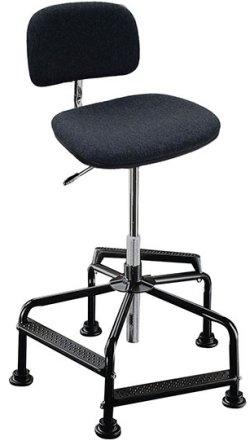 Ambaegtik 48-88 High - Comfort zitting zithoogte tot: 89 cm