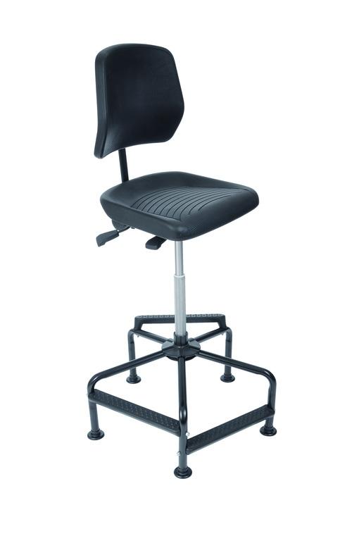 Ambaegtik 48-88 LUX High - Comfort zithoogte tot: 89 cm