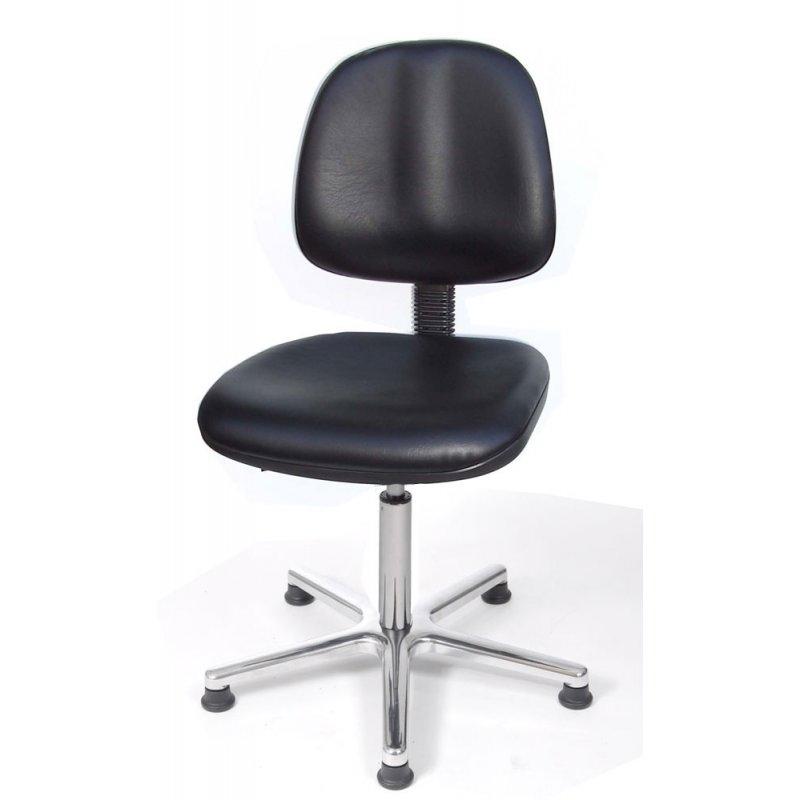 Ambaegtik II - stabiele geveerde stoel, asynchroon-mechaniek