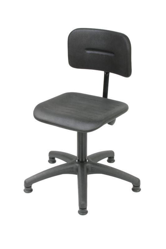 Ambaegtik Spindel-1 - stabiele stoel met draaispindel
