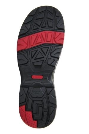 Baak B664000 veiligheidsschoenen hoog S3 SRC HRO® go & relax