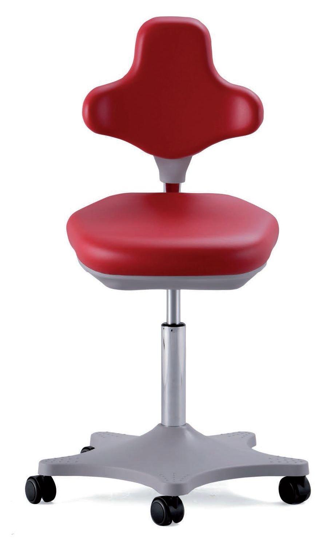 CareLine Labster laboratoriumstoel