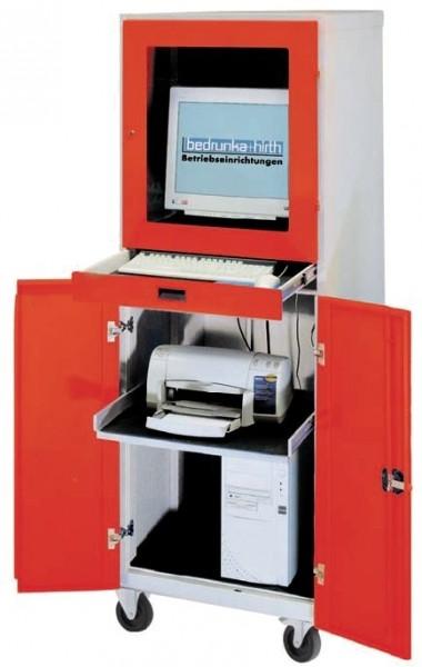 Computerkast  B&H werkplaats (mobiel)
