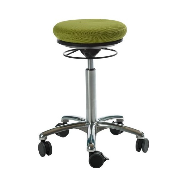 Global Pilates Air Seat balance stoel