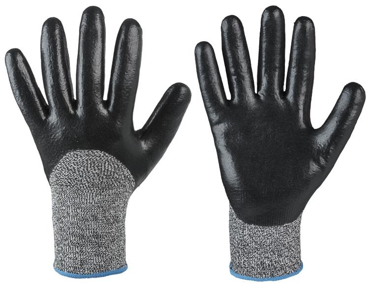 """High Grade snijbestendige handschoen """"Level-C"""" Madisan-5"""