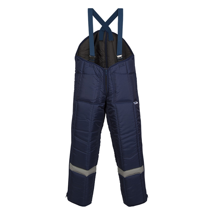 IBV broek Standard Safety-Reflex vrieshuis - orderpicker