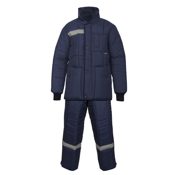 IBV parka Standard Safety-Reflex vrieshuis orderpicker