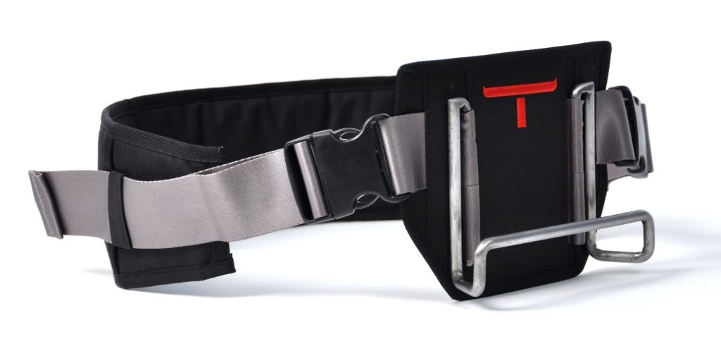 Matador tilriem Carrier Belt