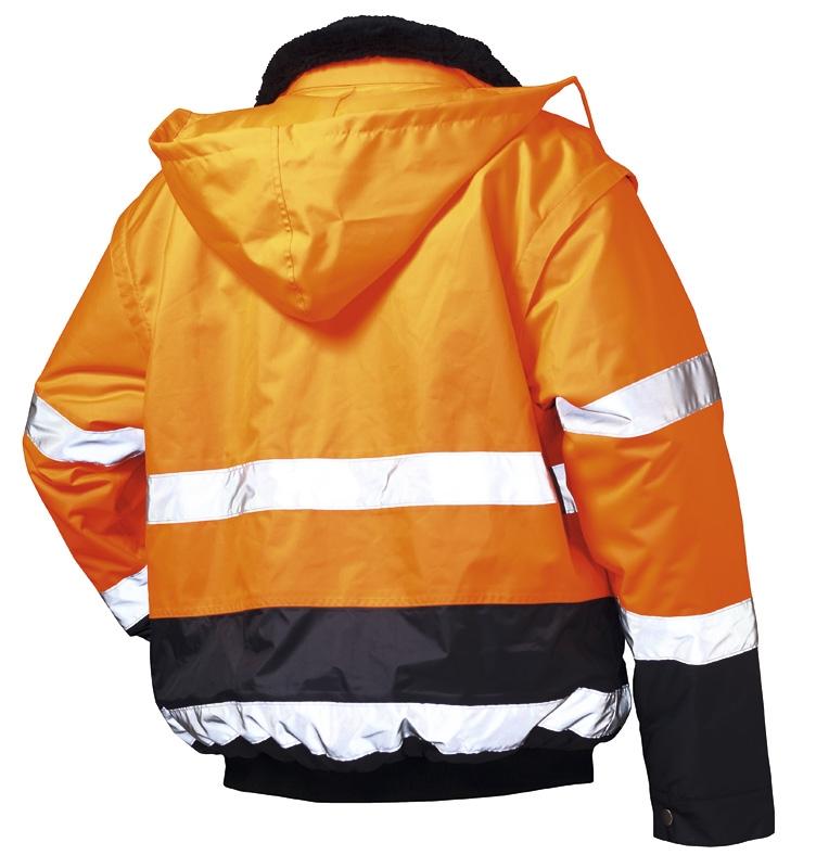 Pilotjack 4-in1 signaal jack VOLKER (oranje of geel)