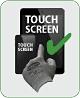 Screen Touch touch-screen Touch Button veiligheidshandschoen