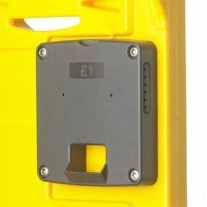 Xtreme Bloxz 900 kunststof Locker - modulaire kast